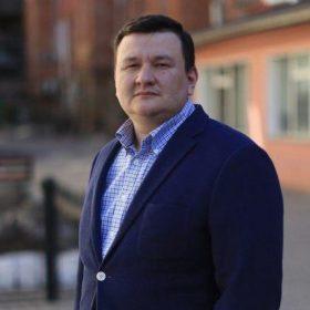 Илья Лабунский